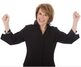 Julie Alexander: Employee Engagement Solutions